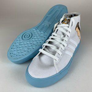 Adidas Matchcourt High Beavis & Butthead DB3379